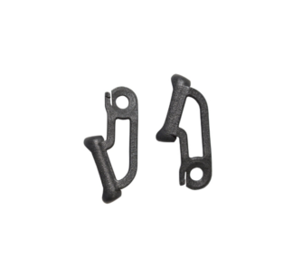 Protos headset glasses clips