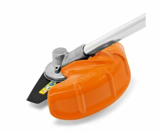 Stihl guard for metal mowing tools (FS 55, 56, 70)