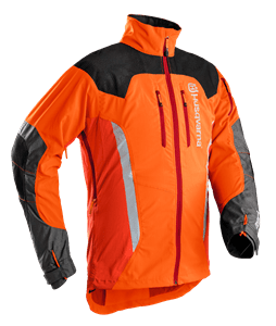 Husqvarna Techical Extreme Forest women's jacket