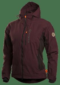 Husqvarna Xplorer water repellent women's shell jacket