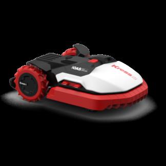 Kress Robotik Mega KR136E robotic lawnmower