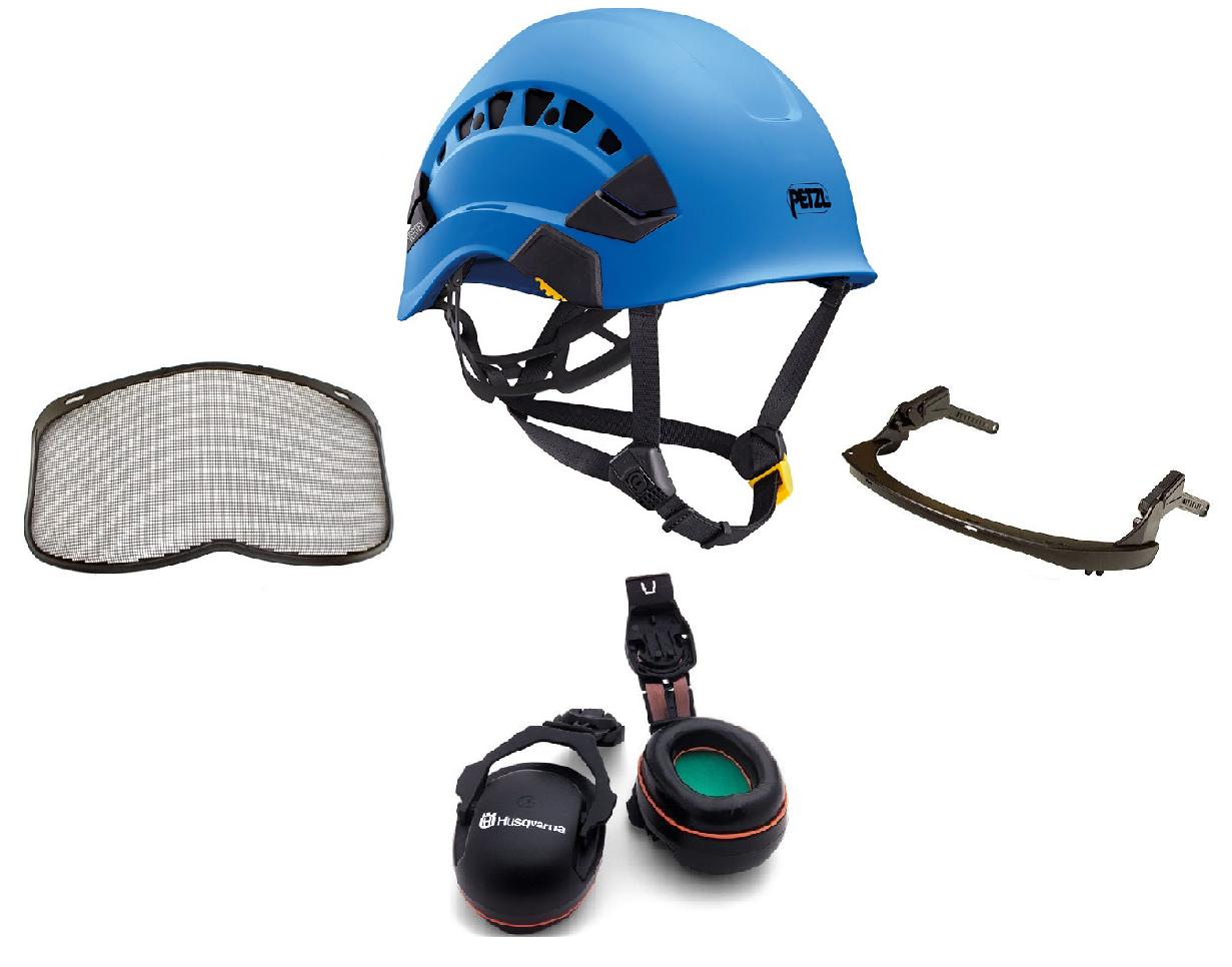 Climbing Helmet Kits