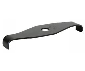 Oregon shredder knife strimmer/brushcutter blade (270mm (2 blade)) (fits Stihl FS 55 - FS 240)