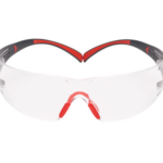 3M SF-402 safety glasses - Clear