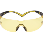 3M SF-402 safety glasses - Yellow