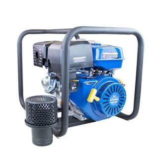 Hyundai HY100 petrol clean water pump