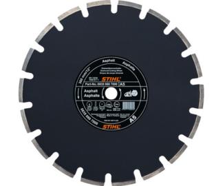 Stihl D-BA10 Diamond cutting wheel (asphalt)