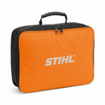 Stihl carry bag for battery accessories