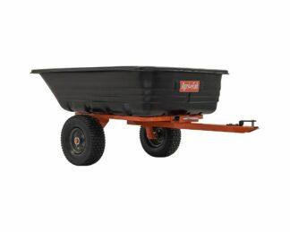 Agri-Fab 45-0552 utility poly trailer (700lb)