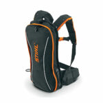 Stihl AP battery carrying system