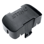 Stihl cover for battery slot - Stihl AP batteries