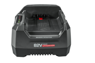 Briggs & Stratton Rapid Charger (for 82V - 2.0/4.0Ah batteries)
