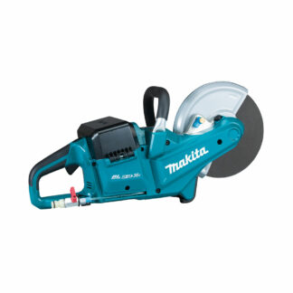 Makita DCE090ZX1 Twin 18V Brushless disc cutter (230mm) (Shell only (no battery & charger))