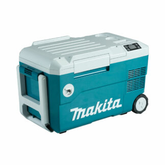 Makita DCW180Z 18V LXT cooler & warmer box (Shell only (no battery & charger))