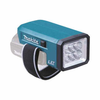 Makita DML186 18V LXT LED battery torch (Shell only (no battery & charger))