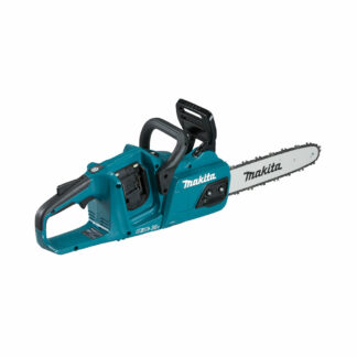 """Makita DUC305Z Twin 18V LXT Brushless battery chainsaw (12"""" bar & chain) (Shell only (no battery & charger))"""
