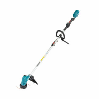Makita DUR191LZX3 18V LXT Brushless battery line trimmer (Shell only (no battery & charger))
