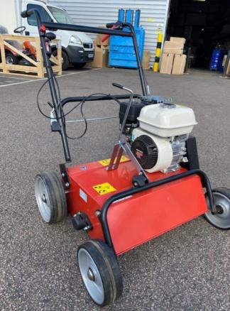 Efco AG 50 H60 petrol scarifier (50cm) (EX-DEMO)