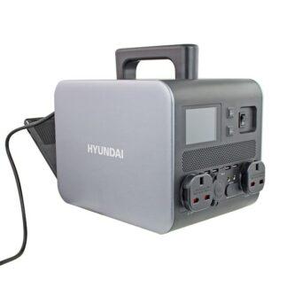 Hyundai HPS-300 portable power station (300W)