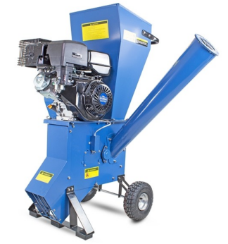 Hyundai HYCH1400 chipper (up to 102mm diameter)