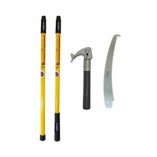 Jameson CompositLock pruning saw kit (3.6m)