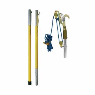 Jameson FG Series lopper pole kit (3.6m)