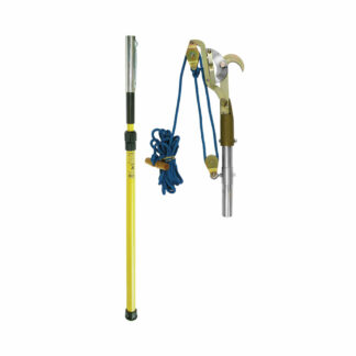 Jameson FG Series telescopic lopper pole kit (3.6m)