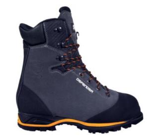 Stein Defender chainsaw boots (class 2)