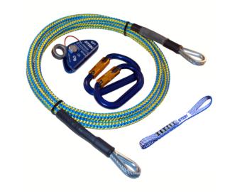 Stein wire core flip line kit