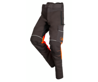 SIP Protection Samourai chainsaw trousers Type A, class 1