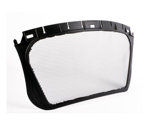 3M stainless steel mesh visor (5C-1)
