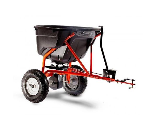 Agri-Fab 45-04632 tow broadcast spreader (125lb)