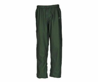 Sioen Flexothane Rotterdam waterproof trousers (green)