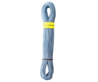 Edelrid Hotline 1.8mm rope (blue & white) (60m)