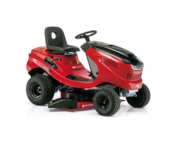 AL-KO SOLO T 15-93 HDS-A Comfort lawn tractor (95cm cut)