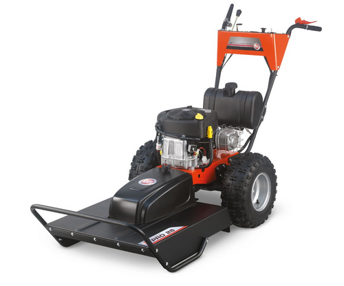 DR Pro 26-14.5 ES field & brush mower (26
