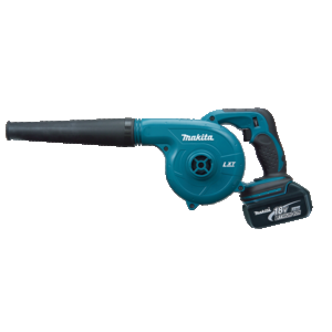 Makita DUB182RT 18V LXT battery blower