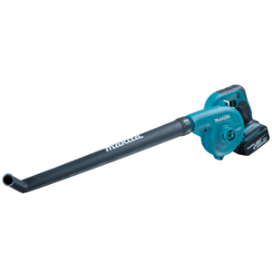 Makita DUB183RT 18V LXT battery blower