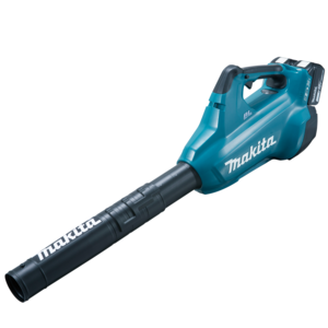 Makita DUB362PG2 18Vx2 LXT battery blower