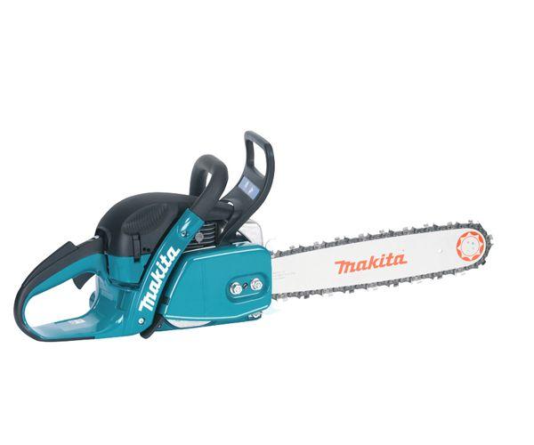 Makita EA5000P45D petrol chainsaw (43cc) (18″ bar & chain)