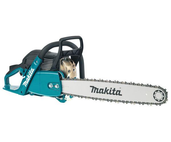 Makita EA6100P45D petrol chainsaw (61cc) (18″ bar & chain)