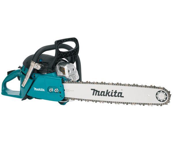 Makita EA7300P45E petrol chainsaw (73cc) (18″ bar & chain)
