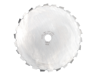 Husqvarna circular saw blade Scarlett 225 - 24T