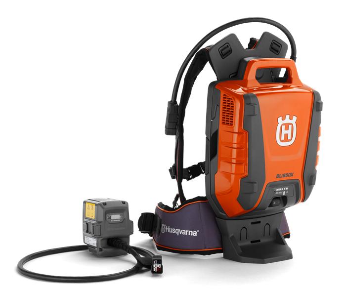 Husqvarna BLi950X backpack battery (31.1Ah - 36v)