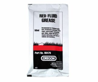 Oregon red fluid grease (50ml)