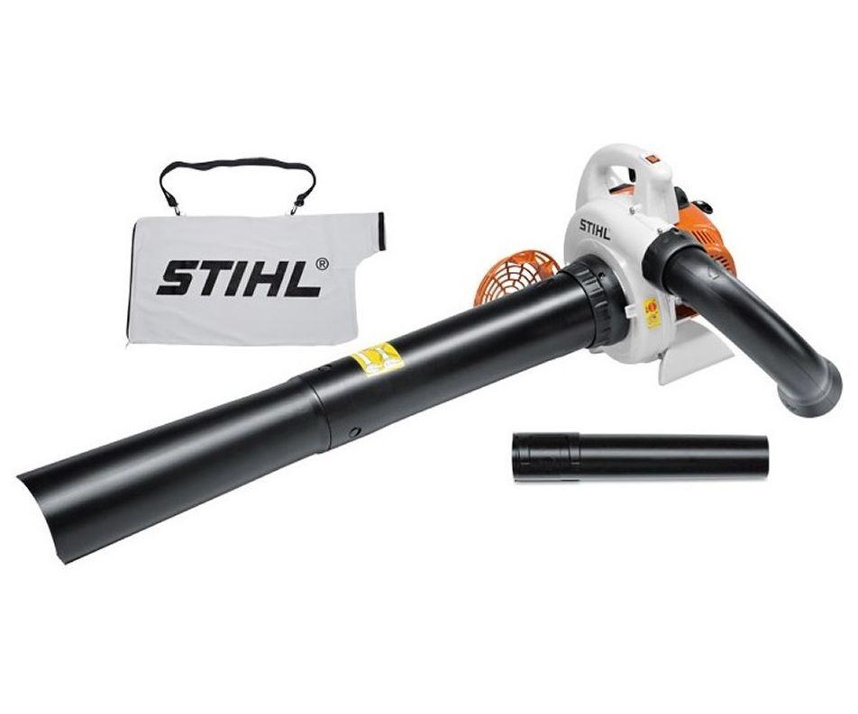 Stihl SH 56 C-E blower & vac (27.2cc)