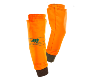 SIP Protection chainsaw sleeves