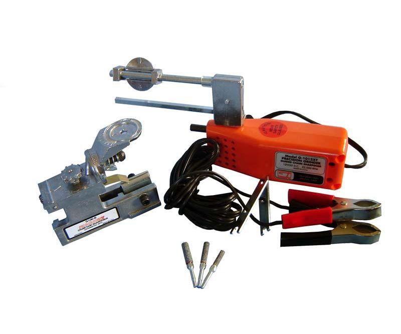 Granberg Sawtune precision chain grinder (12 volt)