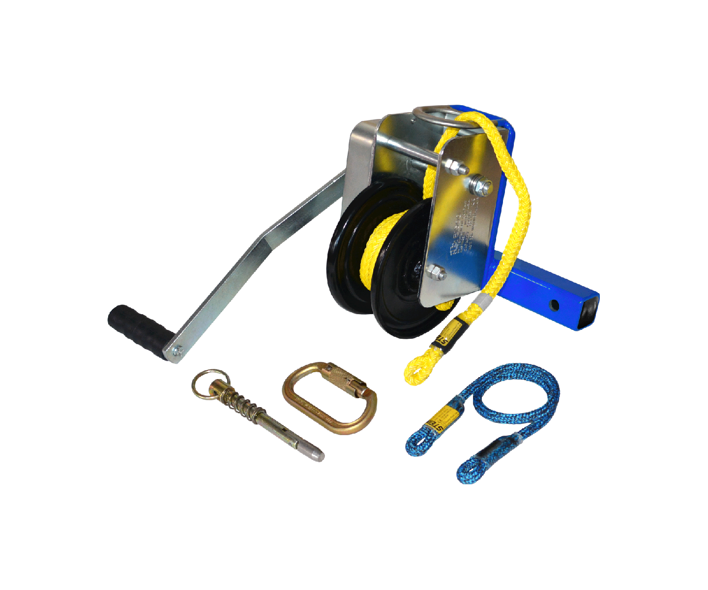 Stein RC winch (for use with RCW3001 & RCW3002)