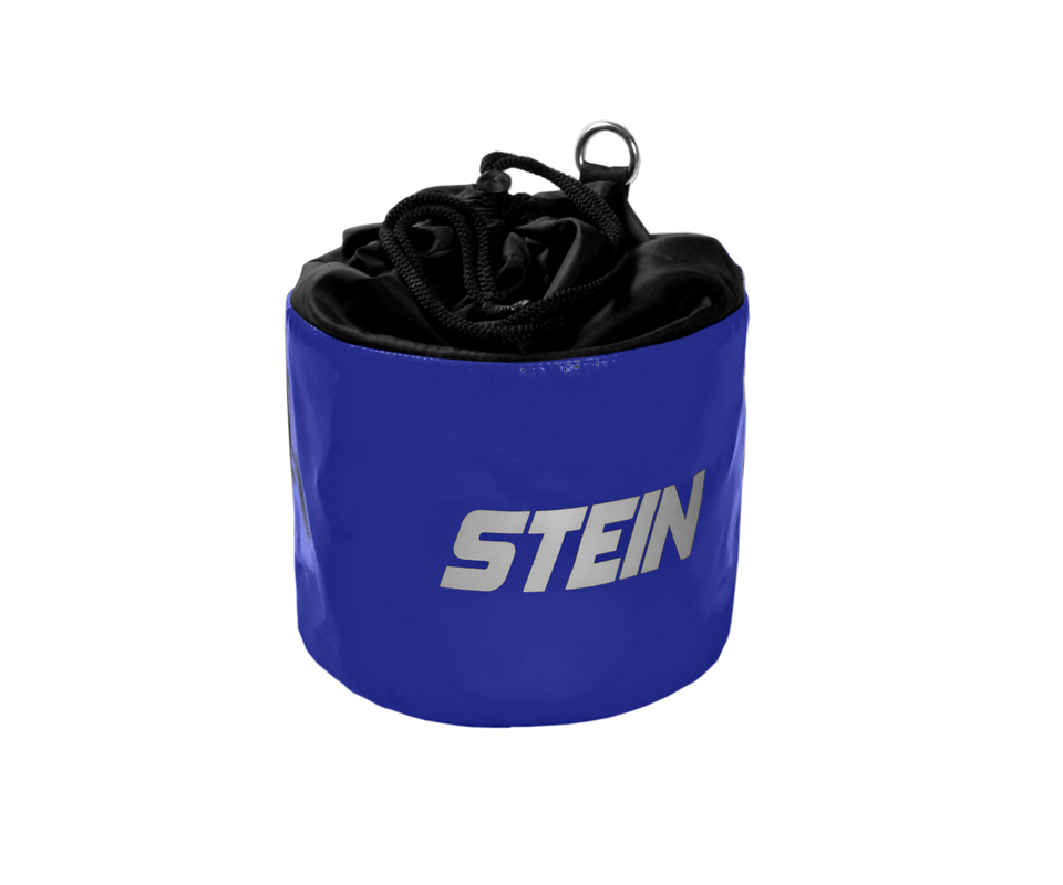 Stein Vault 4 throwline/hardware storage pouch